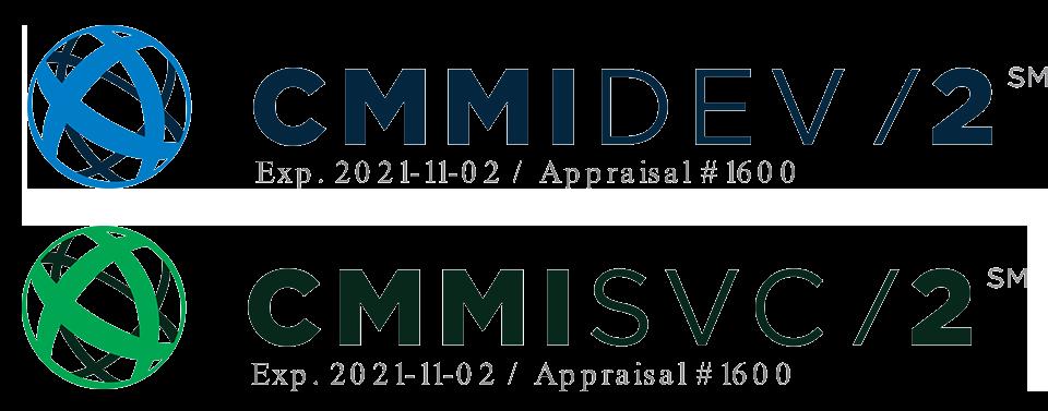 CMMI Certifications