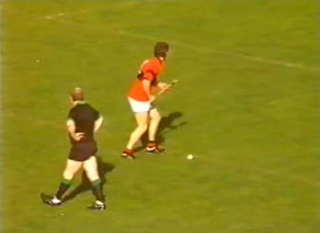 Adare v Claughaun - SHC Final (1986)