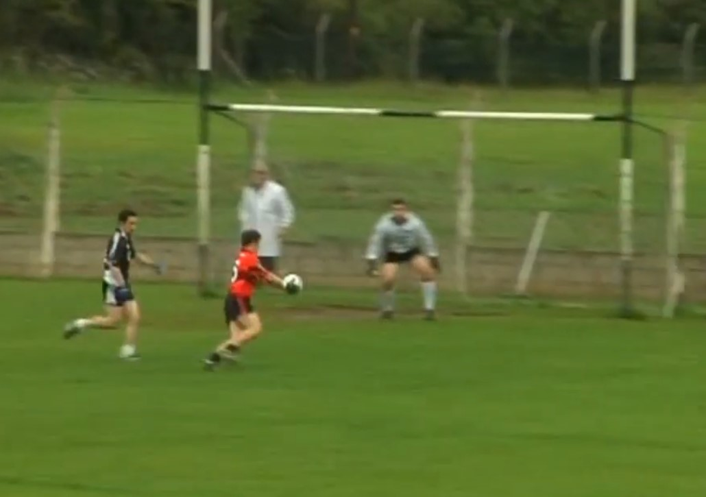Adare v Newcastlewest - SFC Group (2009)