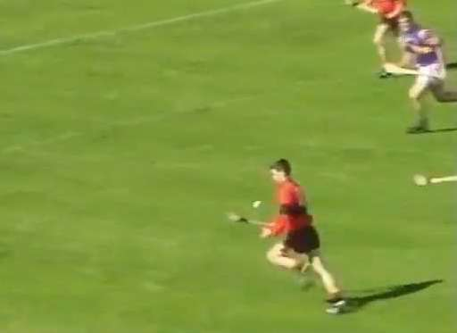 Adare v Patrickswell - MHC Final (1999)