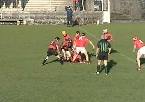 Adare v Doon - U21HC Final (2005)