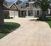 Concrete Finishes Jacksonville FL