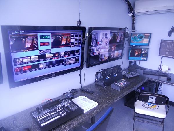 Visua Video Production Equipment