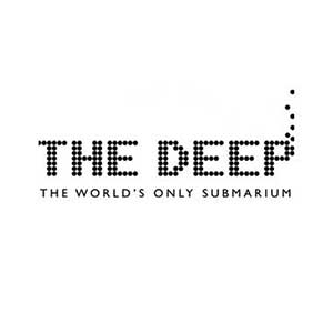 The Deep - We are My