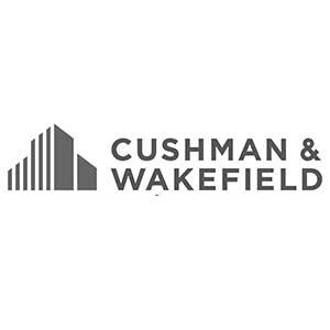 Cushman & Wakefield- We are My