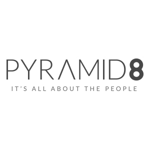 Pyramid 8- We are My