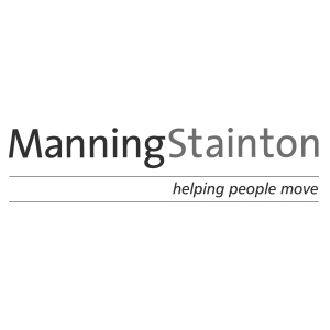 Manning Stainton- We are My