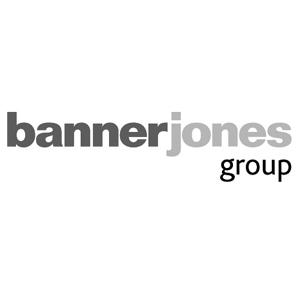 Banner Jones- We are My