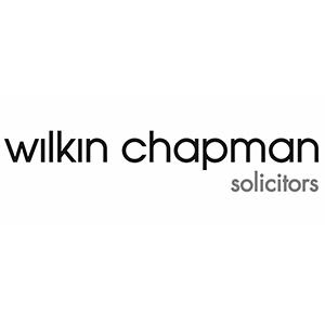 Wilkin Chapman- We are My