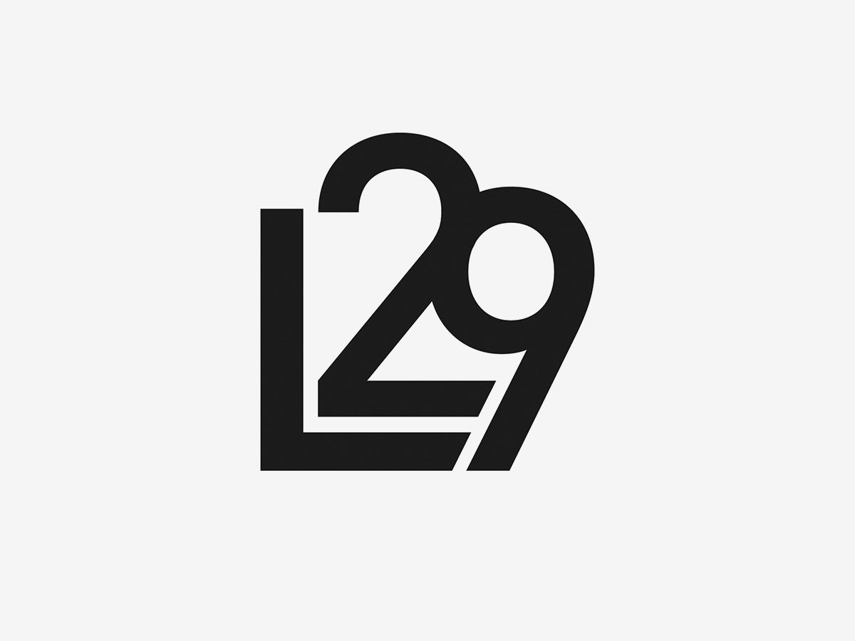 L29 Logo Design