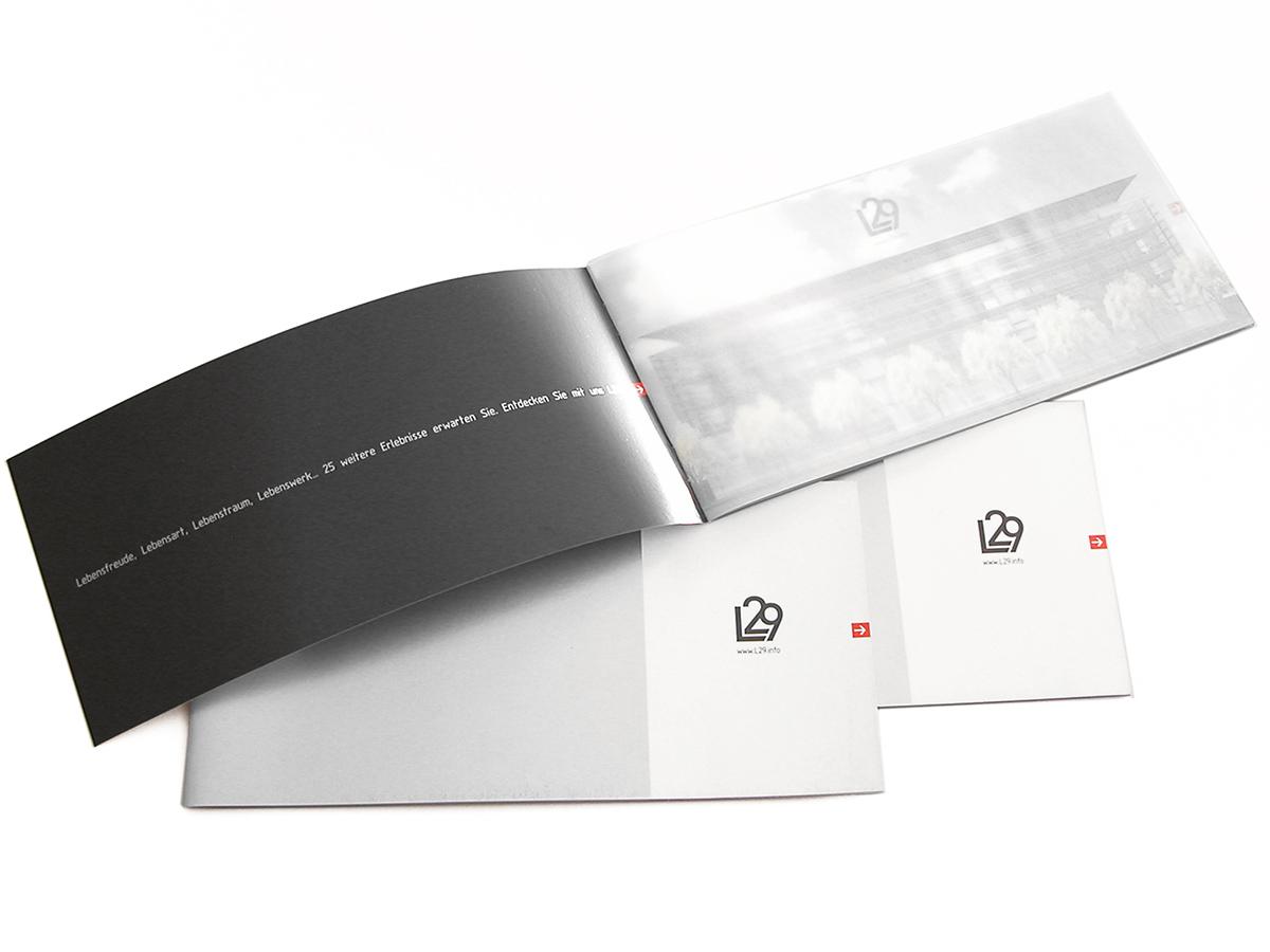 L29 Flyer Design