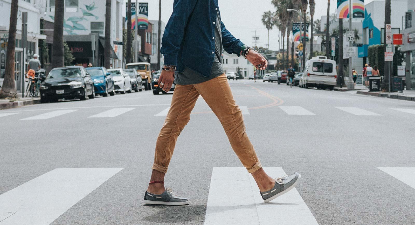 Walks & Talks –die Schlendergäng