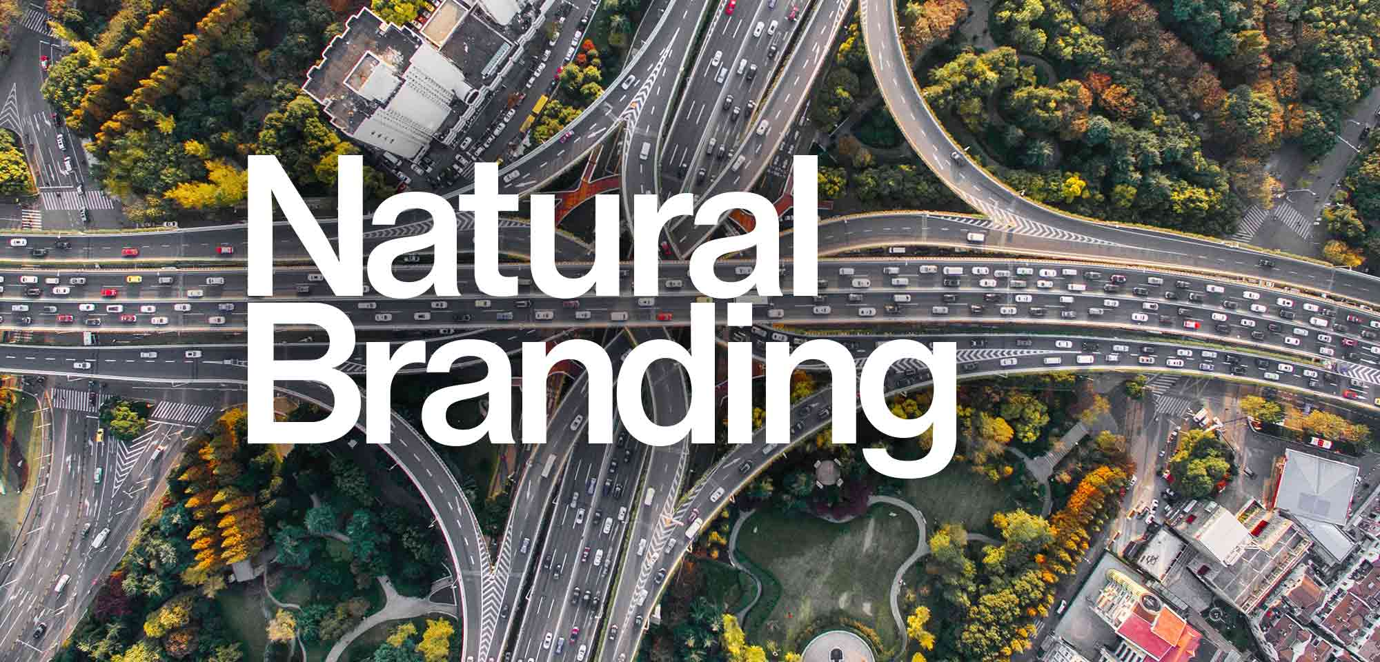 Marke Mensch Natur –Bild Natural Branding