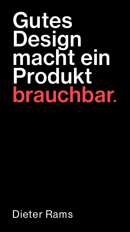 Bild –Typo Slogan.