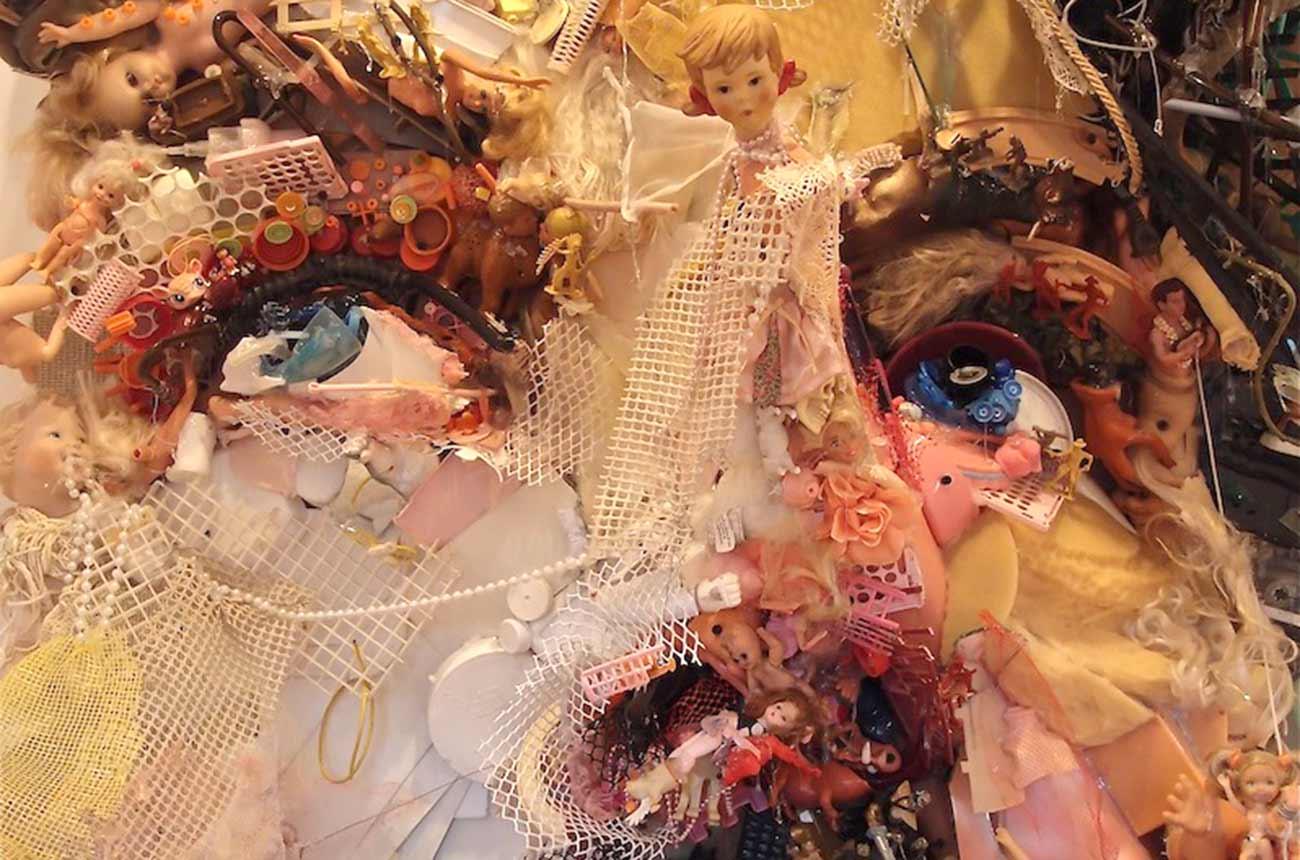 0010 Abfall und Kunst