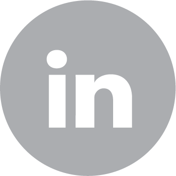 linkedin icon and link