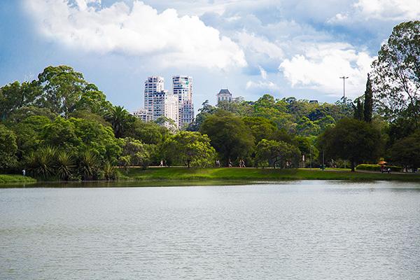 São Paulo - Parque Ibirapuera
