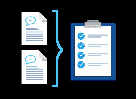 Complaints - Associate Complaints with Tasks