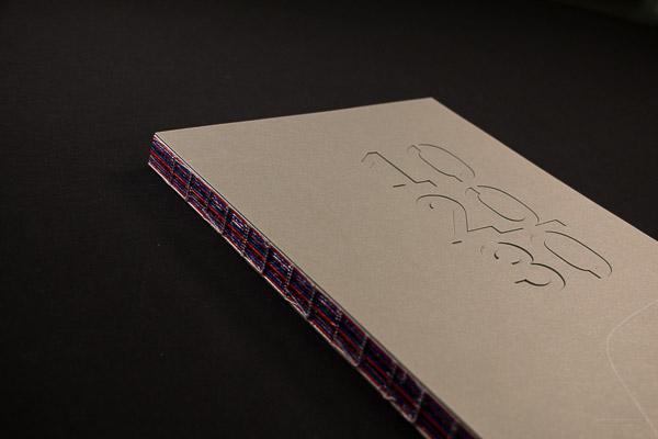 Antalis Book
