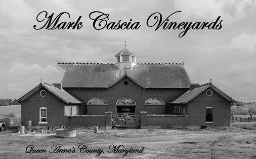 cascia winery