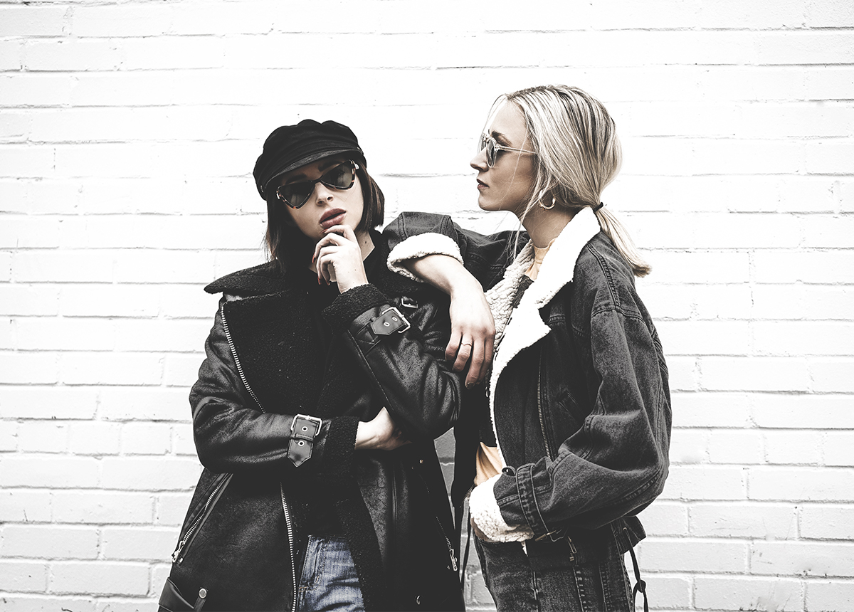 WE THE BIRDS lifestyle & fashion bloggers