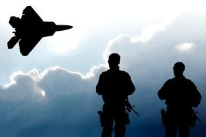 Fight Radical Islamic Terrorism