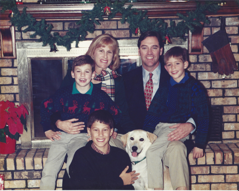 Dunn Family Christmas