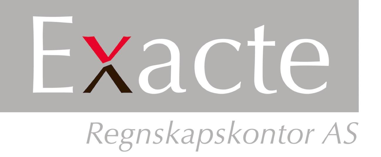 Ecacte Regnskap AS
