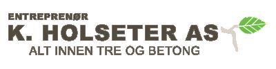 Kjartan Holseter Entreprenør AS