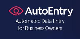 AutoEntry logo MPH Accountants