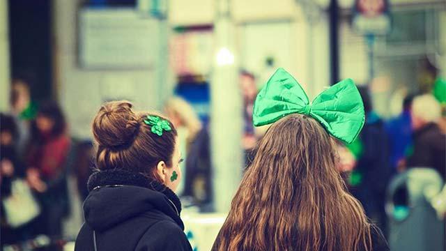Pourquoi boit-on de la Guinness à la St Patrick ?