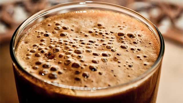 5 stouts pour remplacer la Guinness à la St Patrick