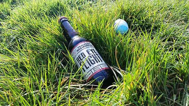 5 bières au chocolat à cacher dans son jardin le jour de Pâques