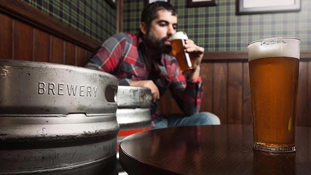 Les stratégies des multinationales pour étouffer le phénomène craft beer