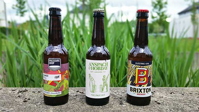 Concours : gagnez notre London craft beer box