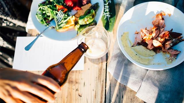 5 styles de bière à déguster au soleil cet été