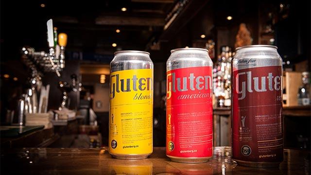 Bières sans gluten : simplement réservées aux intolérants ?