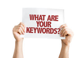 What are the different AdWords Keyword match types, and how do I use them?