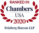Leading Firm Ranked In USA Chambers