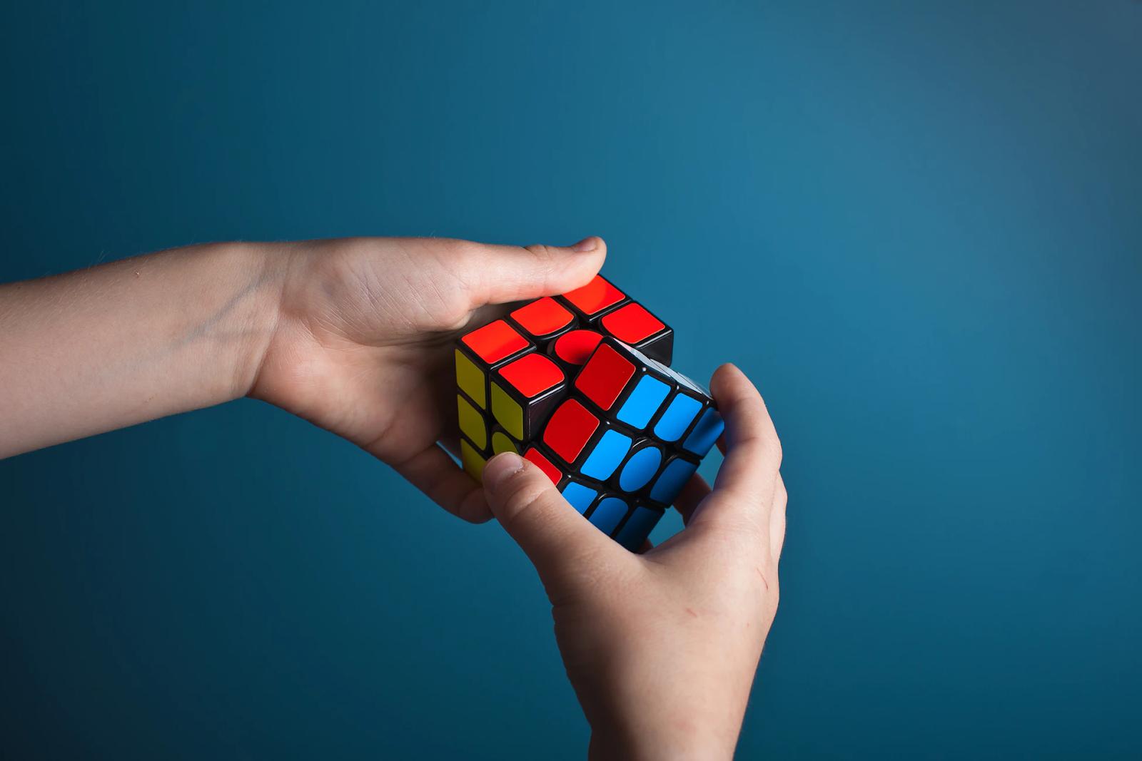 Solving Rubix Cube