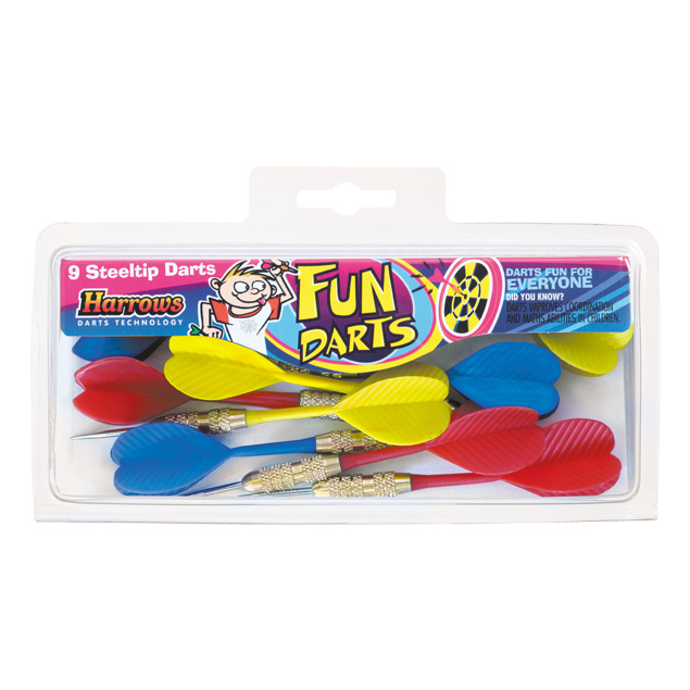 Harrows Mini Darts