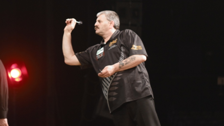 Warren Parry (PDC)
