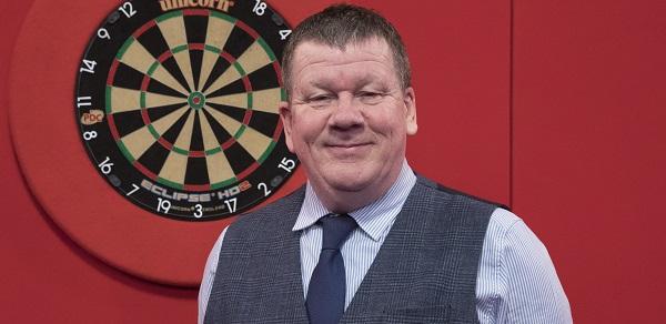 Stuart Pyke (PDC)