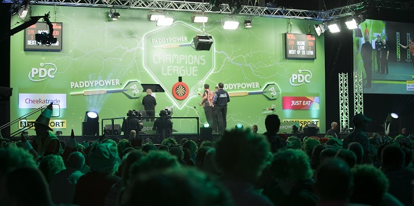 Paddy Power Champions League (PDC)