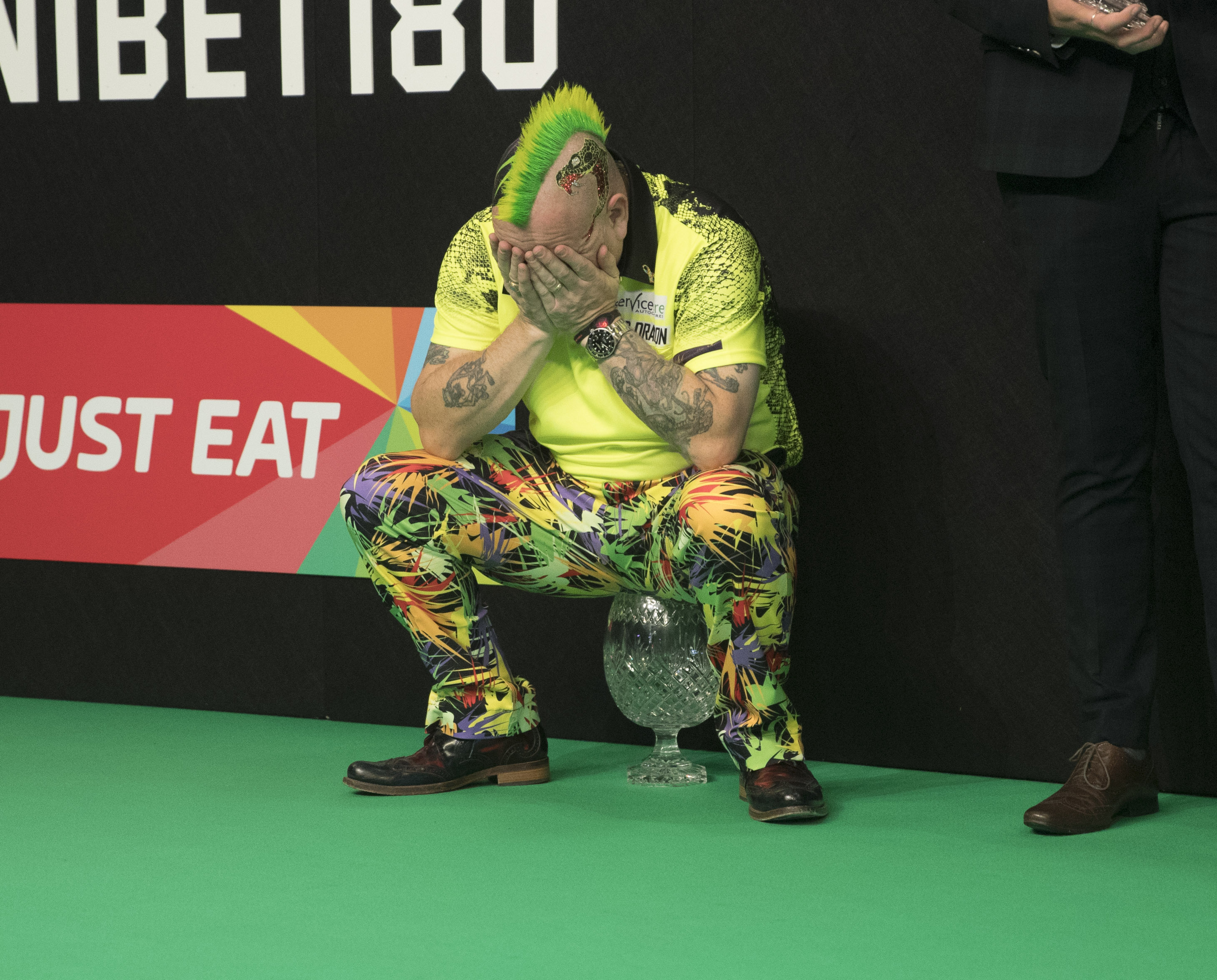 Peter Wright (PDC)