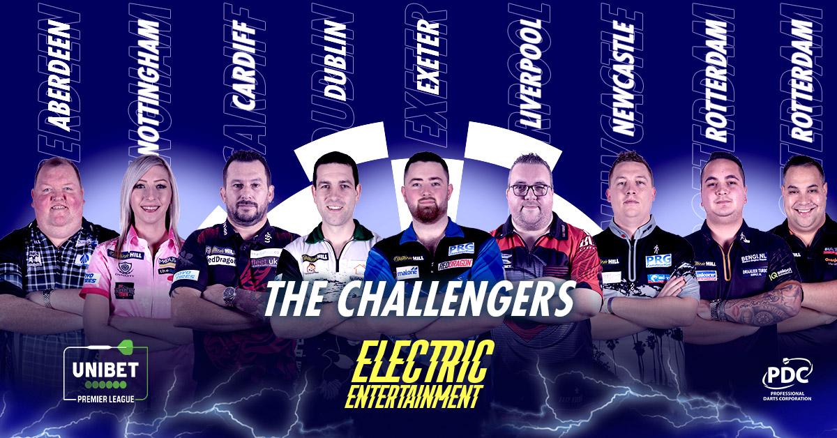 Premier League Challengers (PDC)
