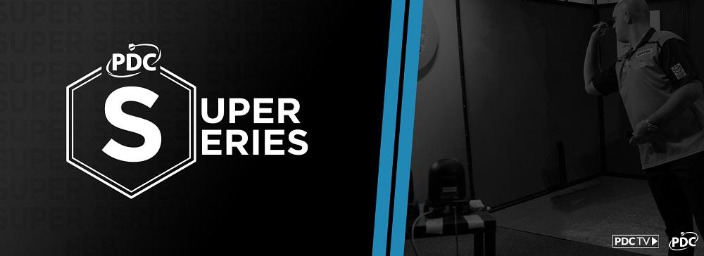 PDC Super Series