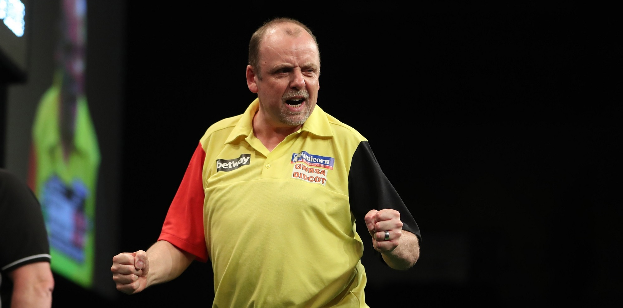 Ronny Huybrechts (PDC)