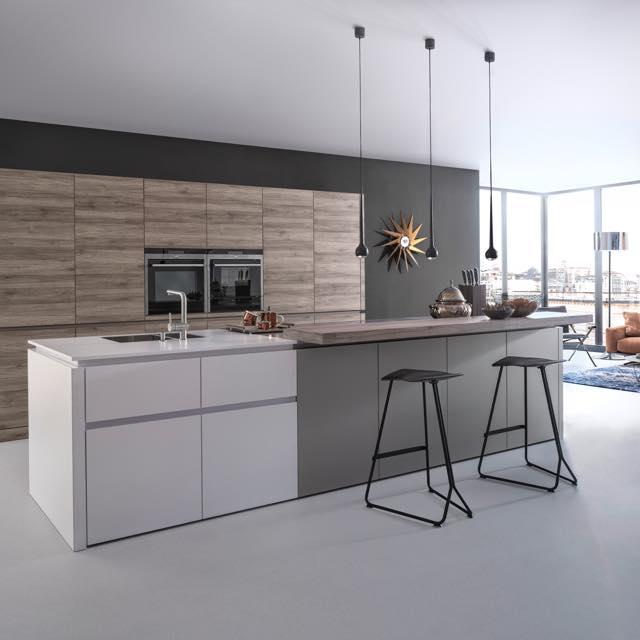 Einfach schöne Küchen – Küchenstudio Küche und Raum