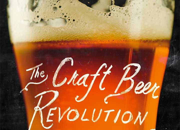Livre The Craft Beer Revolution